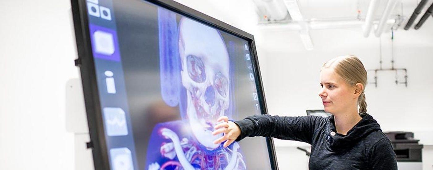 Del Apple Watch a los micro-robots: la ingenieria biomédica, el futuro del diagnóstico de enfermedades