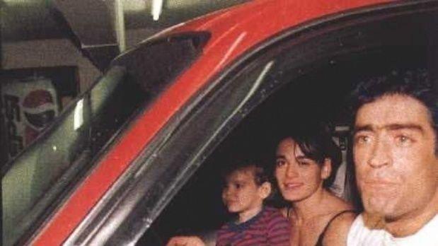 Rodrigo murió en junio del 2000 en un accidente en la autopista Buenos Aires-La Plata.