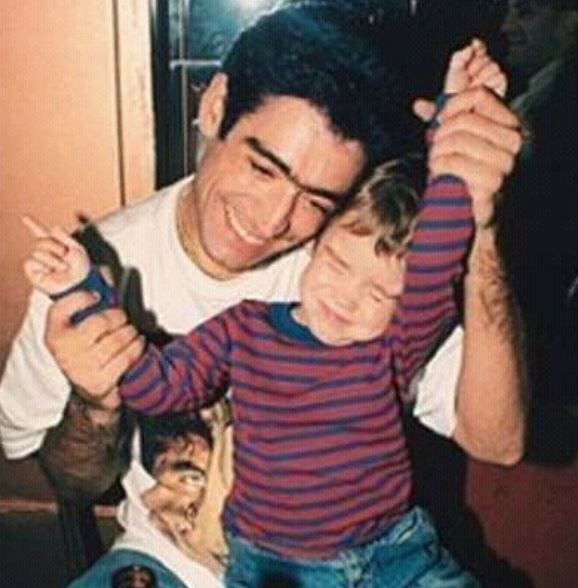 Ramiro tenía sólo tres años cuando murió Rodrigo.
