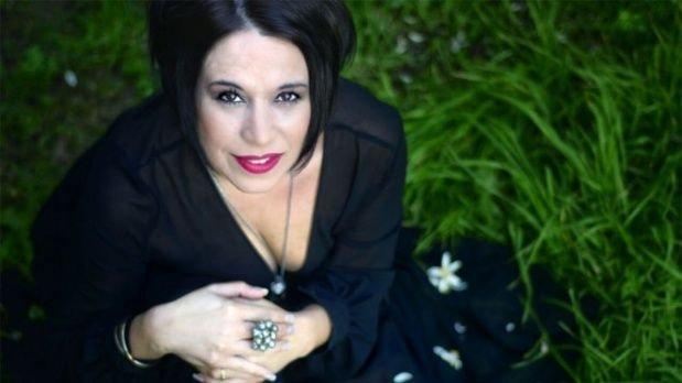 Alejandra Romero, la última novia de Rodrigo, reconoció que estaba siendo amenazado.
