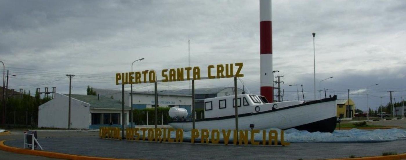 La historia del Padre Felipe, el cura más querido en Puerto Santa Cruz: ahora está preso por abuso