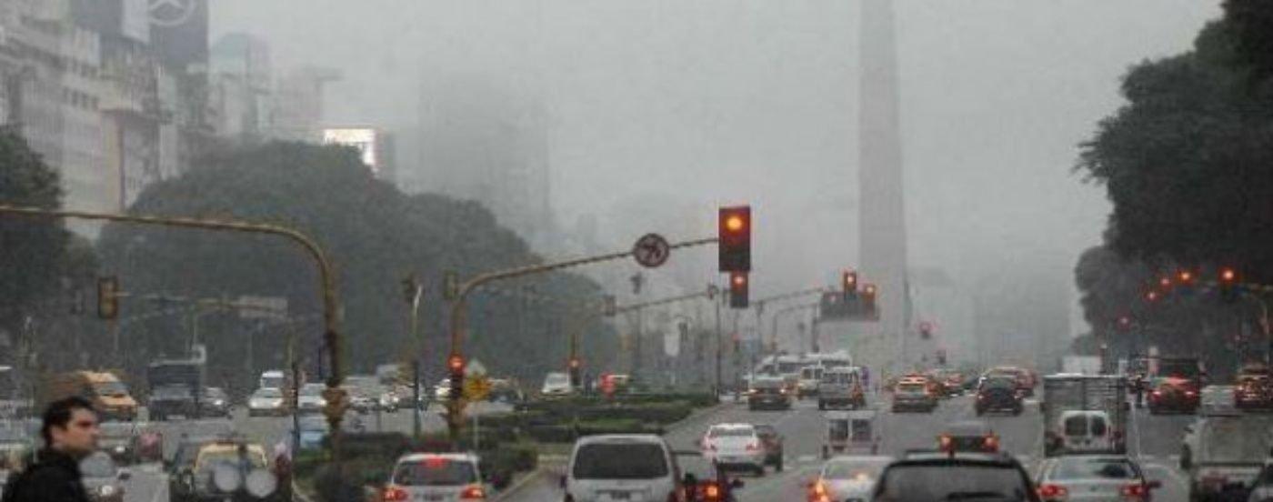 Vuelven el clima otoñal y las lluvias: cómo va a estar el clima para todo el país