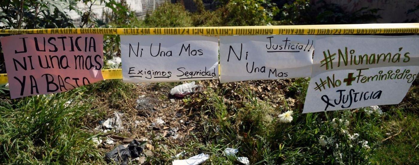 El caso que horroriza a México: arrestan a una pareja que mató a 20 mujeres y vendía sus restos