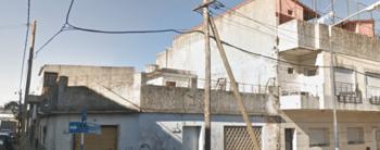 Misterio en San Martín: una policía trans y su novia fueron halladas agonizando en un auto