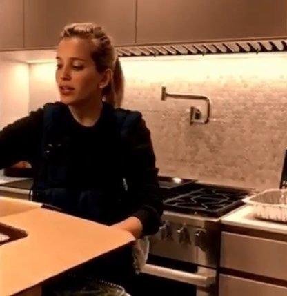 ¡Se mudaron! Luisana Lopilato mostró cómo es por dentro su millonaria nueva mansión en Canadá