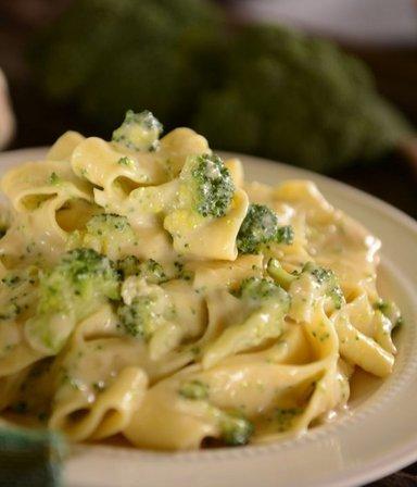 Rico, fácil y barato: receta sencilla para preparar los deliciosos fideos con brócoli