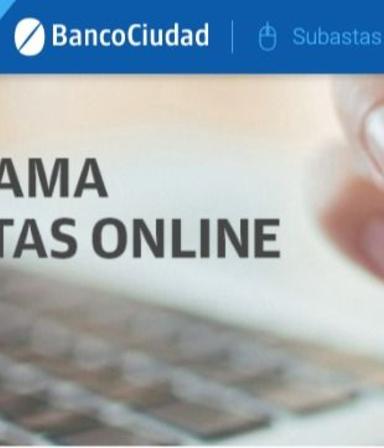 Banco Ciudad: Remates de Aduana