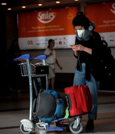 Aumentó el cupo de vuelos que ingresan al país: cuándo se eliminarán todas las restricciones