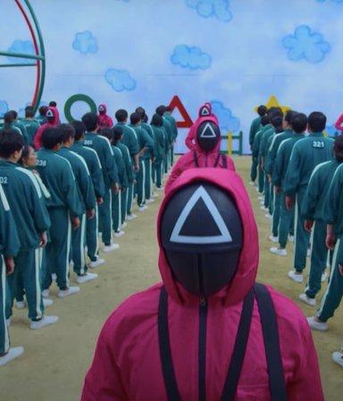 El Juego del Calamar: secretos de la serie coreana que es furor en Netflix