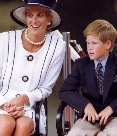 El secreto sobre Lady Di y Carlos que el príncipe Harry amenaza con revelar