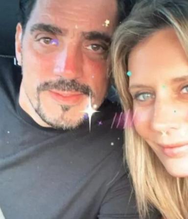 """Rocío Marengo salió con los tapones de punta contra la ex de Fort y aseguró que sigue """"en pareja"""""""