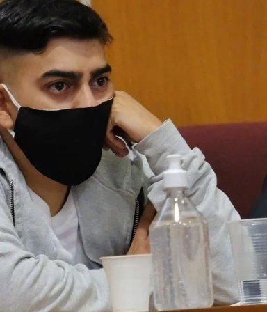 Juicio contra Teruel: la versión de una de las víctimas y qué dice el informe clave de un perito