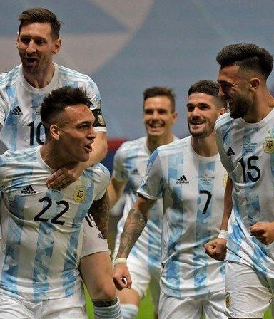 El verdadero orgullo nacional: Lionel Messi y un ex jugador de Racing nominados al Balón de Oro