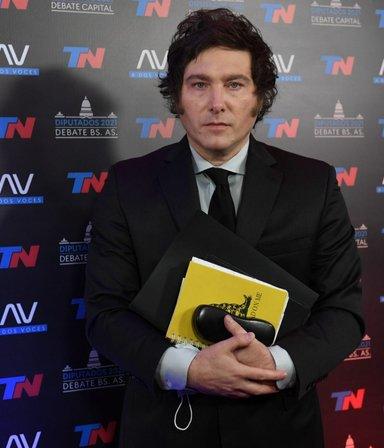 """Con la salud, no: Quirós le puso los puntos al discurso """"antivacunas"""" de Javier Milei"""