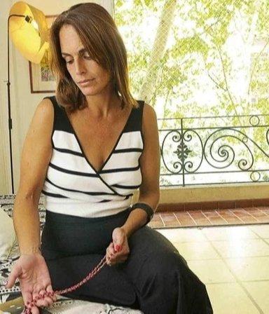 """La ex de Sergio Denis fue declarada """"inimputable"""" y sobreseída en las causa por los intentos de robo"""