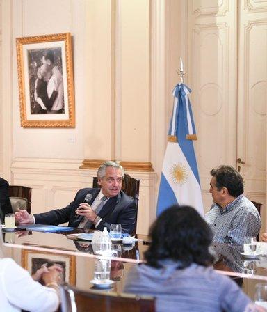 Acto del FdT, tercera dosis y la reaparición de Macri: las 7 noticias del día