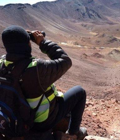 ¿Dónde está David Sulca? Sigue la búsqueda en las montañas del joven que desapareció hace 42 días