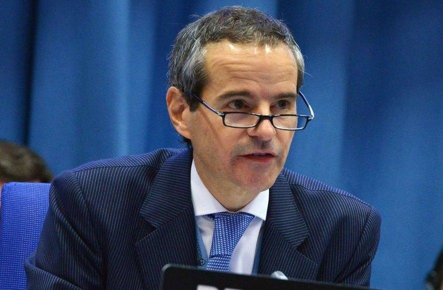 Rafael Grossi, embajador en Austria: el primer argentino que supo de la explosión