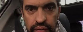 """[AUDIOS Y VIDEOS] Martín Ciccioli: """"No es que soy Mr. Masturbación, pero me gusta de a dos"""""""