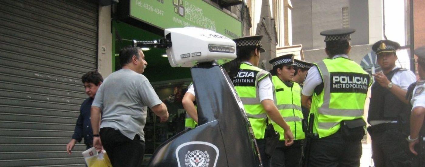GorraAlert   Todo lo que tenés que saber si te para la Policía: tus derechos y qué no te pueden hacer