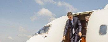 ¿De dónde sacaste los números, Mauricio? Cuánto cuesta y cuántos viajan por Aerolíneas Argentinas