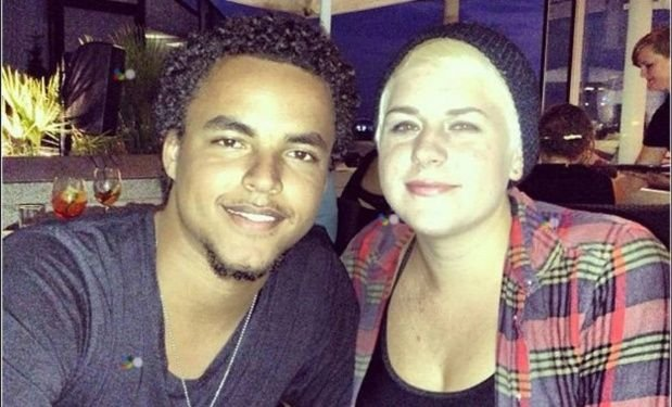Connor (23) e Isabella (25): los hijos adoptivos de Cruise y Kidman.