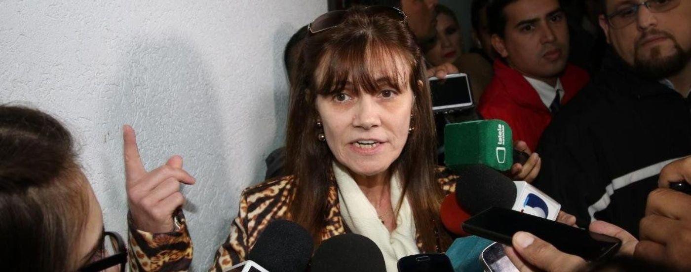 Quién era la abogada argentina asesinada de 10 balazos en Paraguay y que defendía a narcos brasileños