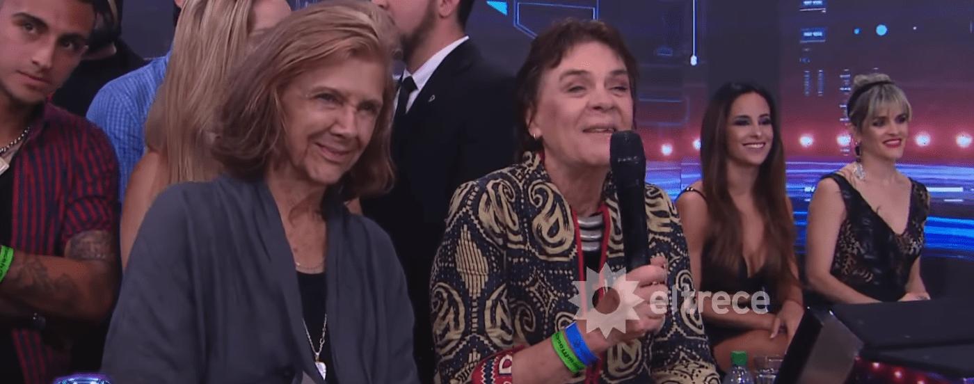 Viajó con Los Beatles y fue modelo: el show de Blanca Isabel, la pintoresca mamá de Esmeralda Mitre