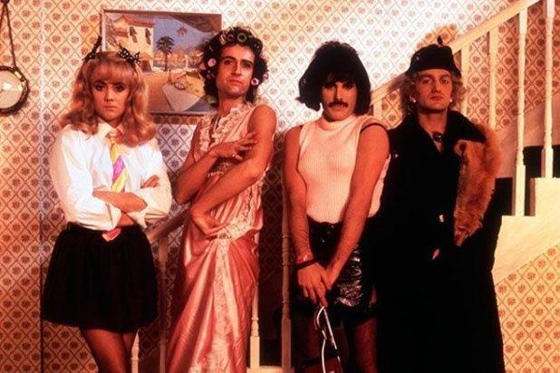 Queen: la banda se encargó de mantener vivo el recuerdo de Freddie.