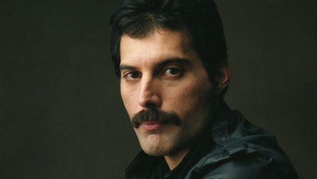 Freddie se enteró de que tenía sida cuatro años antes de morir.