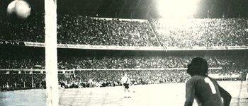"""Apareció el mítico """"Gol fantasma"""" de la final Boca-River del 76"""