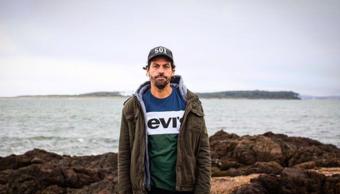 """Federico Desseno, el chef que se fue de Buenos Aires a los 17 años para """"romperla"""" en Uruguay"""