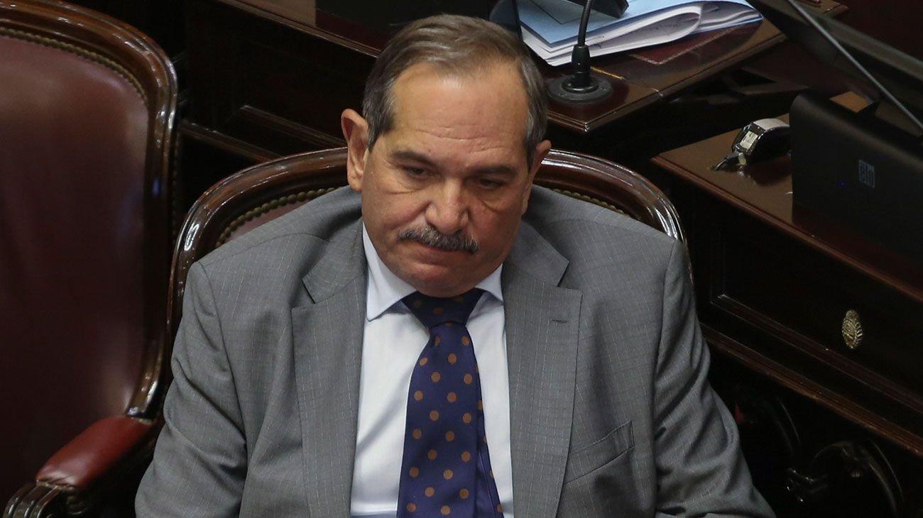 Resultado de imagen para senado unanimidad alperovich