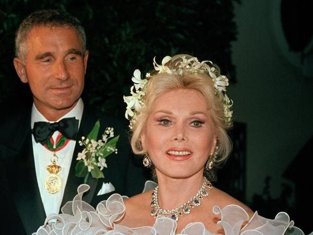 Recordamos a Zsa Zsa Gabor: la primera celebrity