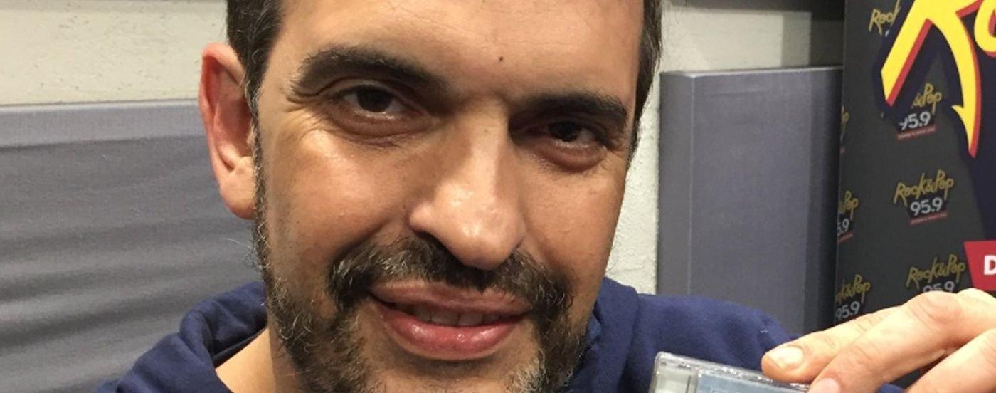 """Nieves Jaller volvió al ataque contra Martín Ciccioli: """"¿Todos avalan que siga en pantalla?"""""""