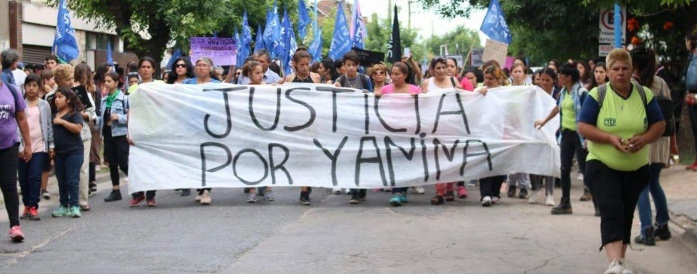 """""""El marido de Yanina tiene las manos quemadas"""", contó la familia de la mujer que murió en Escobar"""