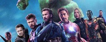 Bomba de viernes: este es el trailer de Avengers 4 EndGame