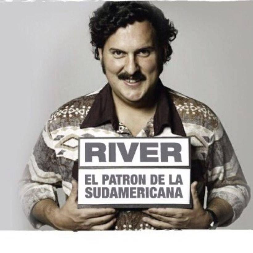 La historia oculta de Christian Ghisletti, el barra de River deportado de España