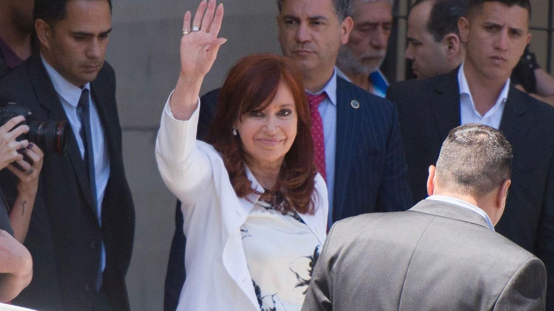Agenda presidencial: Primer día de gobierno de Alberto Fernández