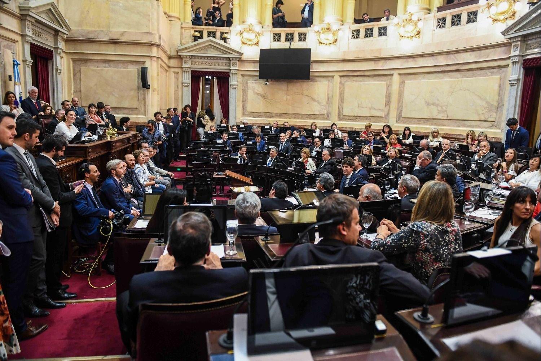 Diputados aprobó en general el proyecto de Solidaridad Social y Reactivación Productiva