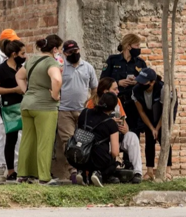 Conmoción en Santiago del Estero: un hombre mató de 12 puñaladas a su hijo de tres años mientras dormía
