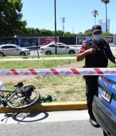 Salvaje crimen: un quiropráctico fue asesinado por un menor de 15 años en un intento de robo en Retiro