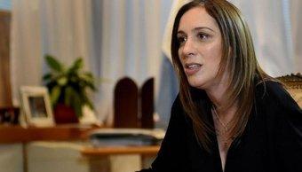 """Más allá de Cristina Kirchner, los fueros no deberían existir para nadie"""""""